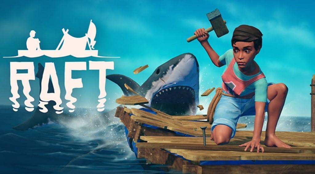 Raft Xbox One Version Full Game Free Download