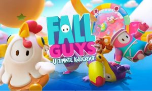 Fall Guys: Ultimate Knockout 100% Working PC Setup Free Download