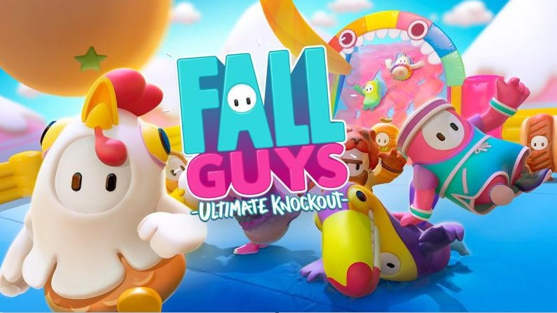 Fall Guys: Ultimate Knockout Free Online Version Download