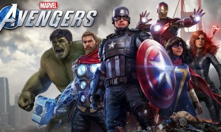 Marvel's avengers Working PC Game Free Download