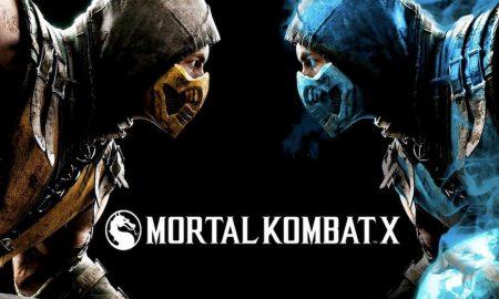Mortal Kombat X Download Free Full PC Version