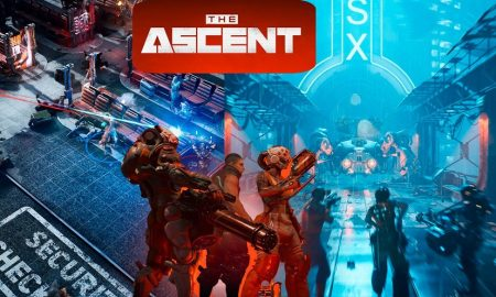The ascent v Build 7262449 [New Version]