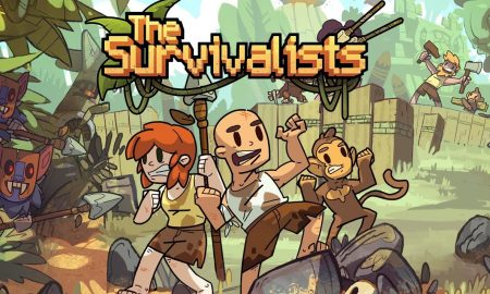 The Survivalists Free Download PC Windows Full Support Version