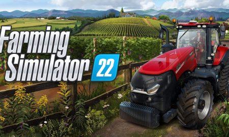 FARMING SIMULATOR 22 PC Windows 10 Support Full Version Free Download