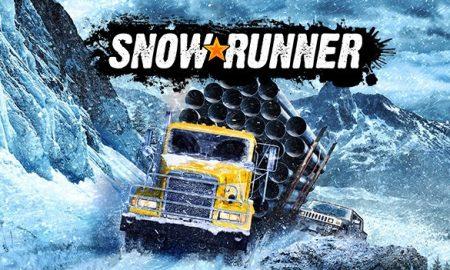SnowRunner A MudRunner Game (2021)