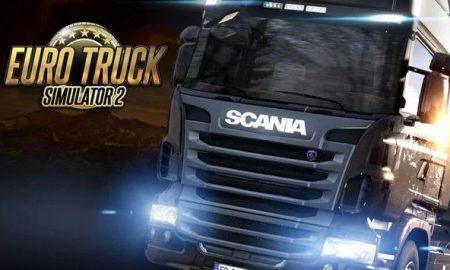 Euro Truck Simulator 2 PC Windows 10 Support Full PC Version Free Download