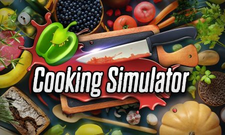 Cooking Simulator (2019) PC Windows Support Full PC Version Free Download