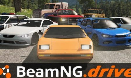 Beamng Drive PC Windows 10 Support Version Full PC Free Download