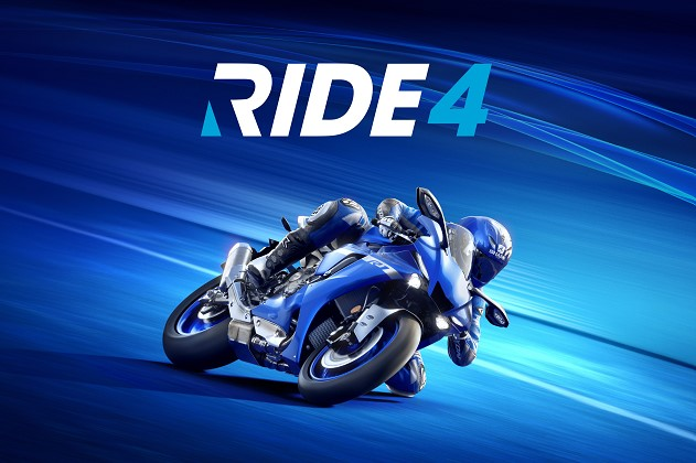 RIDE 4 iOS iPhone Mobile iMac macOS Support Version Full Free Download