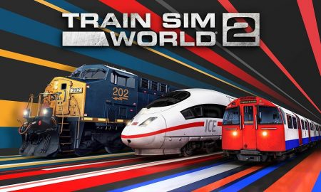 Train Sim World 2 iOS iPhone Mobile iMac macOS Support Version Full Free Download