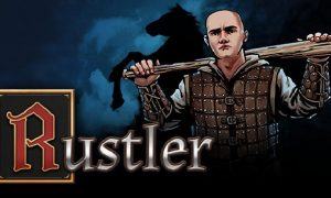 Rustler iOS iPhone Mobile iMac macOS Support Version Full Free Download