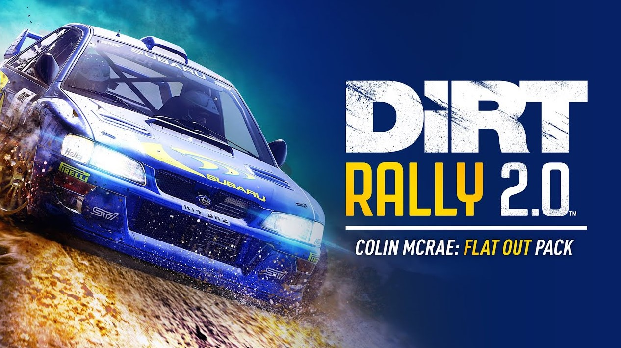 DiRT Rally 2.0 (Super Deluxe Edition)
