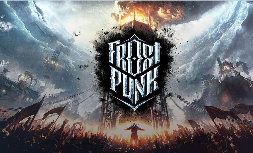 Frostpunk Full Download Free