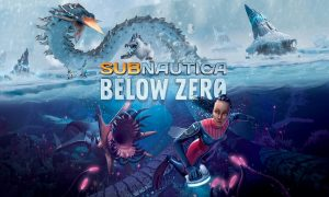 Subnautica: Below Zero (2020) Setup Full Game Free Download