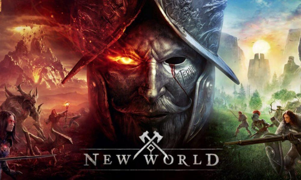 "New World ""Minimum"" System Requirements (2021)"