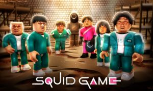 Download Roblox Squid Game Mod (Play)