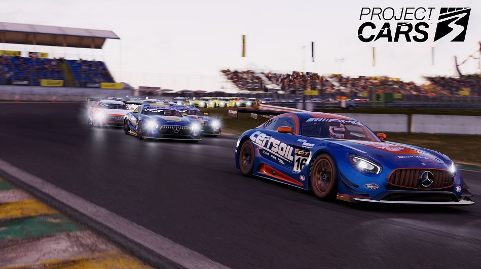 Project CARS 3 Setup Download Free Version Game Full