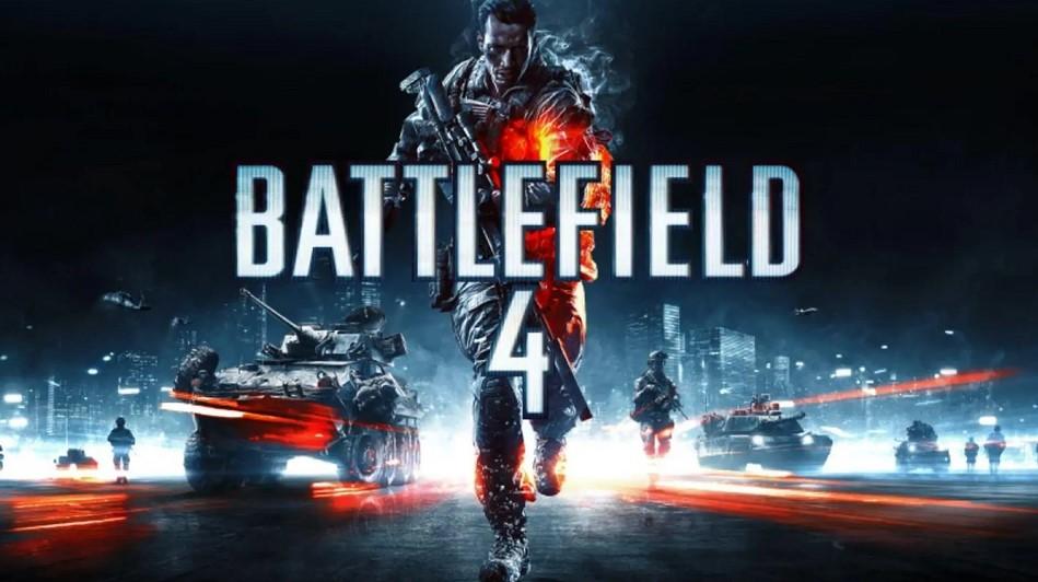 Battlefield 4 - Premium Edition [Online / Offline] (2013)