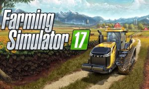 Farming Simulator 17 [1.5.3.1 + 6 DLC] Free Download