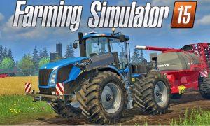 Farming Simulator 15 Crack download