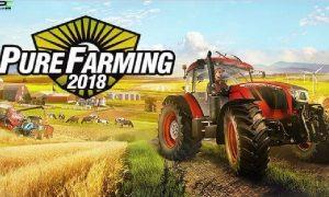 Pure Farming 2018: Digital Deluxe Edition / PC