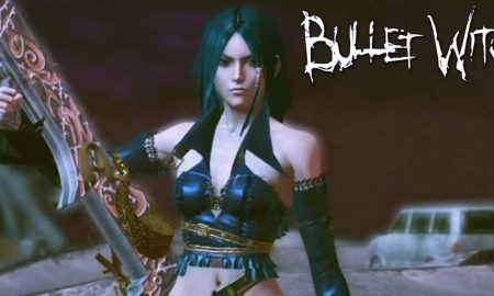 Bullet Witch (2018) PC / FitGirl