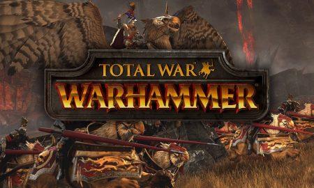 Total War: Warhammer [v 1.6.0 + 12 DLC] Free Download