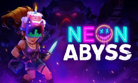 Neon abyss PC Full Setup Game Version Free Download