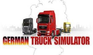 German Truck Simulator + Mods