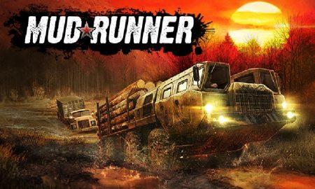 Spintires: MudRunner - Full Version