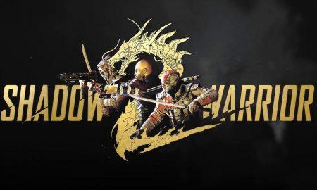 Shadow Warrior 2 MOD FREE Download