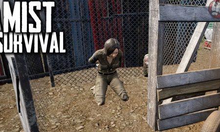 Mist Survival (2018) PC MOD FULL FREE DOWNLOAD