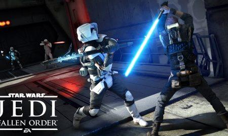 Star Wars Jedi: Fallen Order - Deluxe Edition (2019)