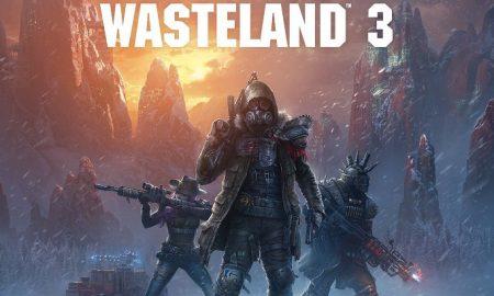 Wasteland 3: Digital Deluxe Edition + DLC + Multiplayer