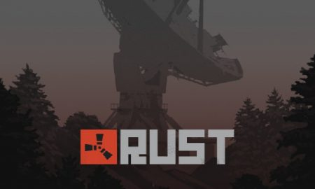 Rust [Gestures Update]