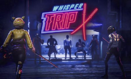 Whisper Trip: Chapter 1 MOD Free Download