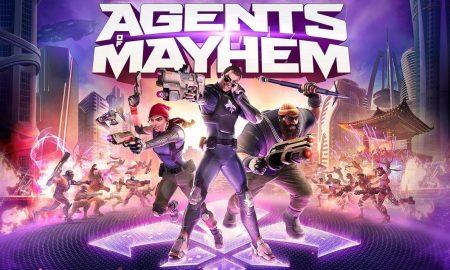Agents of Mayhem (2017) Free Download MOD