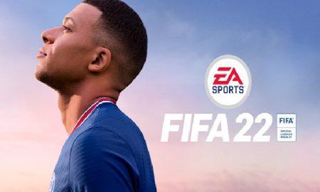 FIFA 22 Setup MOD Free Download
