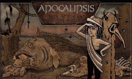 Apocalipsis: Harry at the End of the World FULL MOD FREE DOWNLOAD