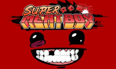 Super Meat Boy Download Free MODS