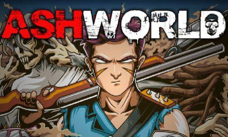 Ashworld FULL MOD DOWNLOAD FREE GAME