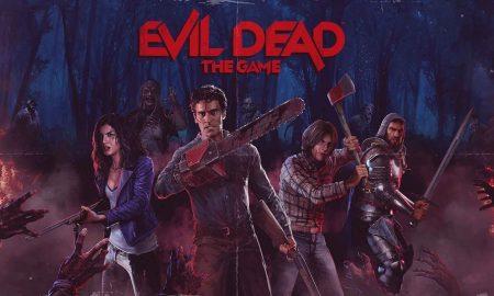 Evil Dead: The Game Torrent MOD Free Download
