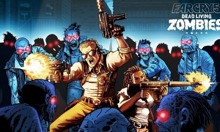 Far Cry 5 - Dead Living Zombies PC Full Setup Game Version Free Download