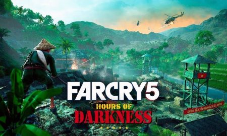 Far Cry 5 - Hours of Darkness (2018) FULL DOWNLOAD FREE MOD