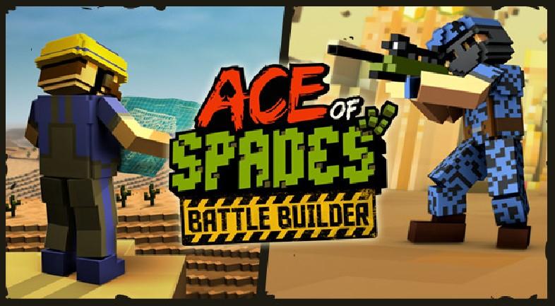 Ace of Spades: Battle Builder Download MOD Free