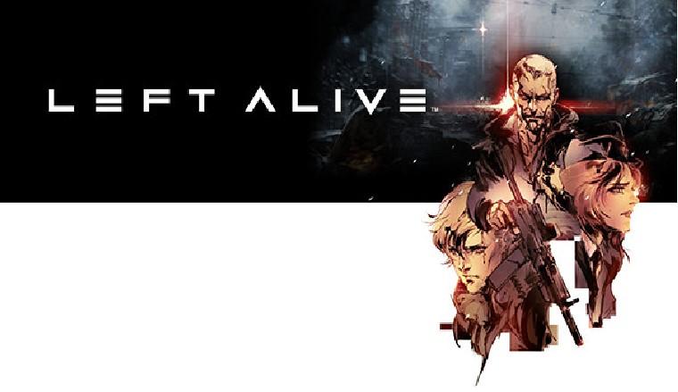 Left Alive (2019) Download FULL MOD