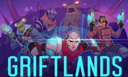 Griftlands on PC