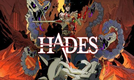 Download Hades on PC