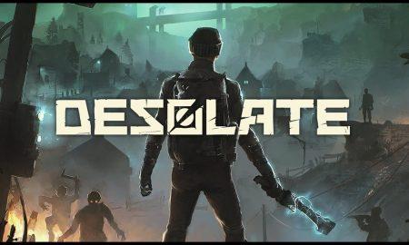 Desolate PC Full Setup Game Version Free Download