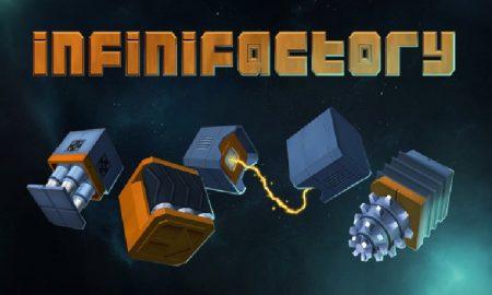 Infinifactory PC Full Setup Game Version Free Download